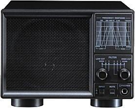 八重洲無線 SP-2000(SP2000)オーディオフィルター付き 外部スピーカー