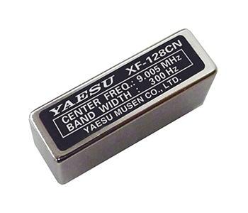 【沖縄県への発送不可】【代引・後払い不可】八重洲無線 XF-128CN(XF128CN)FT-DX101D/MP MAIN用CWナローフィルター(300Hz)※メーカーでの取り付け作業が必要です。