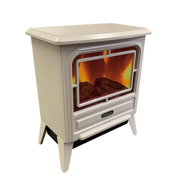 ディンプレックス 百貨店 Dimplex 電気暖炉 Tiny タイニーストーブ 別倉庫からの配送 ぺプルグレー TNY12J Stove