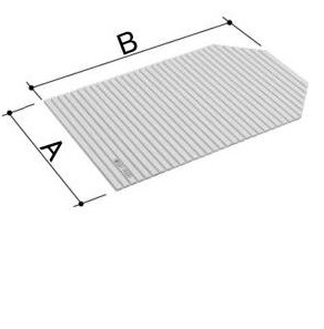 INAX 未使用 純正風呂ふた 巻フタ 1600用巻フタ ブランド激安セール会場 BL-SC88157-K