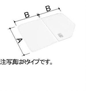 組フタ 1600用組フタ(2枚) YFK-1574B(3)L