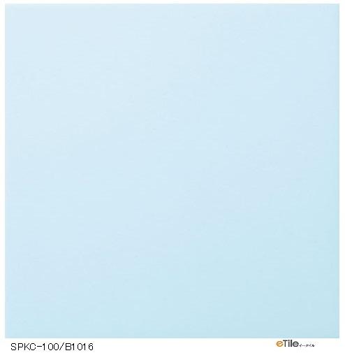 ミスティパレット ブライト釉 100mm角片面取 SPKC-1060/B1016