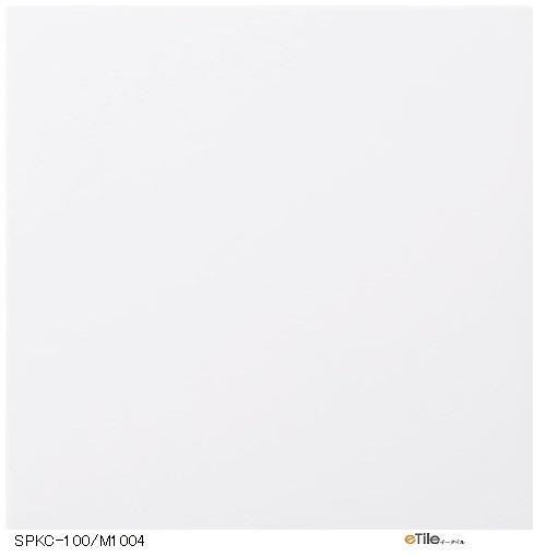 ミスティパレット マット釉 100mm角片面取 SPKC-1060/M1004