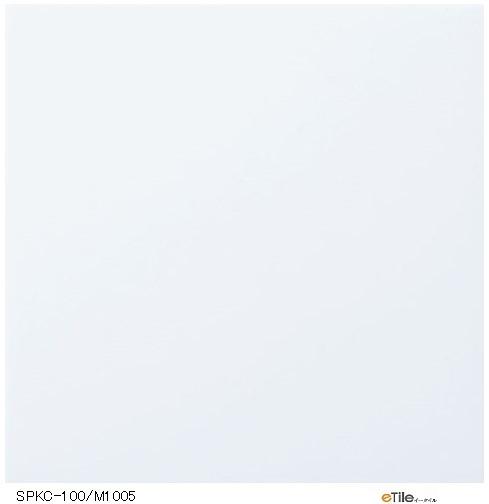 INAX ミスティパレット マット釉 100mm角片面取 SPKC-1060/M1005
