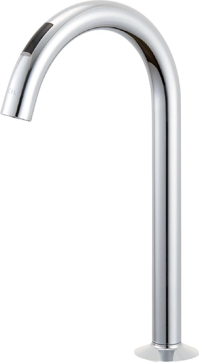 タッチレス水栓 ナビッシュ(浄水器専用ビルトイン型) JF-ND701(JW)