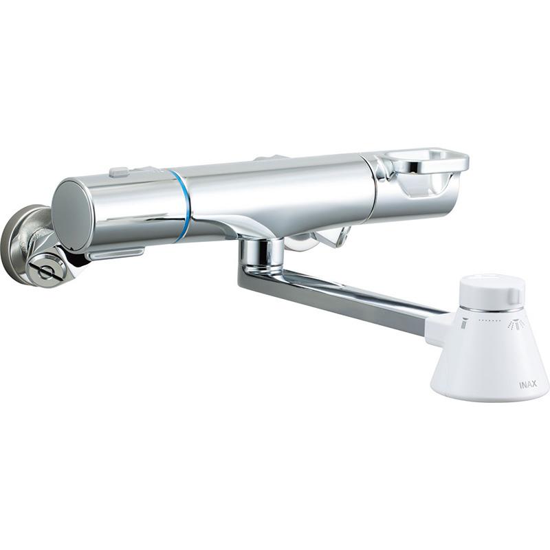 クロマーレS サーモスタット付バス水栓 BF-WM345TY