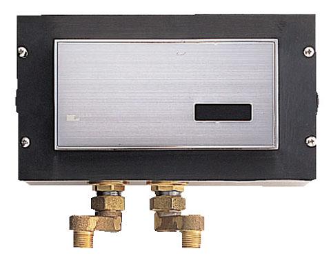 即納!最大半額! 小便器自動洗浄システム(AC100Vタイプ) OK-33S:etile ショップ-木材・建築資材・設備