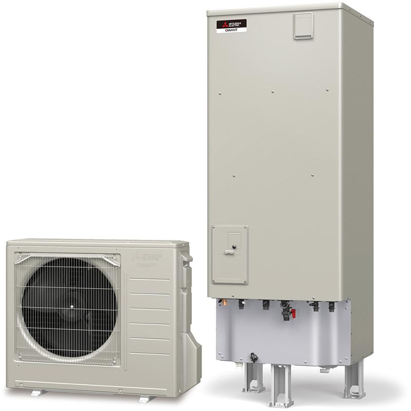 三菱電機株式会社 ヒートポンプ給湯器 エコキュート Aシリーズ[一般地向け] SRT-W374 フルオートW追いだき
