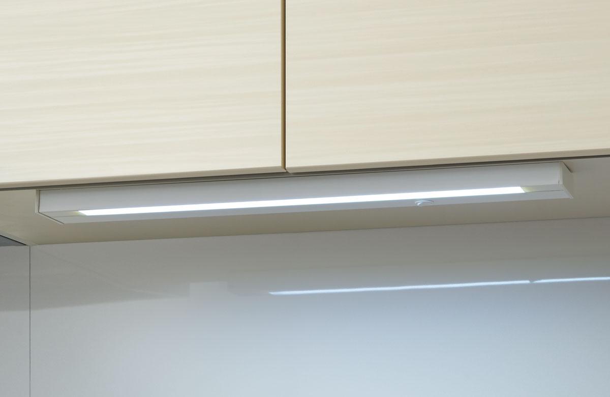 キッチン用システムライト(LEDタイプ) KL-Z60L1