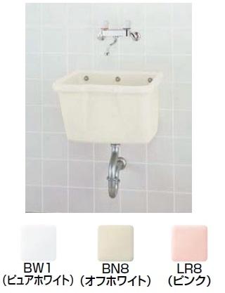 洗濯流し S-18U/○○(陶器のみ)