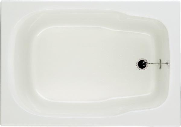 グラスティN浴槽 1000サイズ 和風タイプ ABN-1001AR/W91