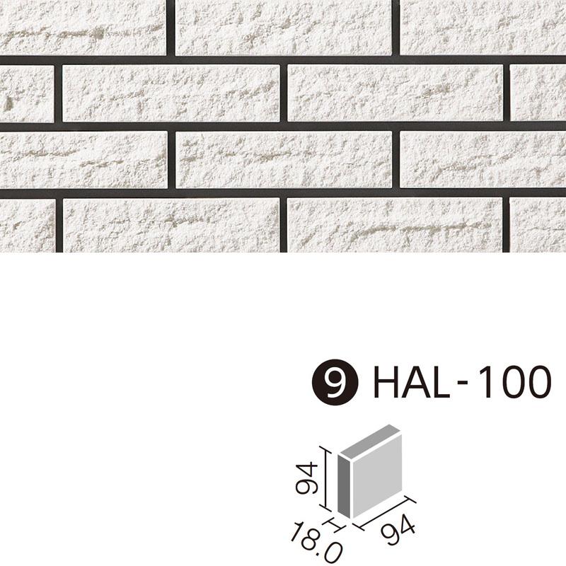 シャインクリスタ LIXIL <BR>100mm角平 <BR>HAL-100/SCY-1