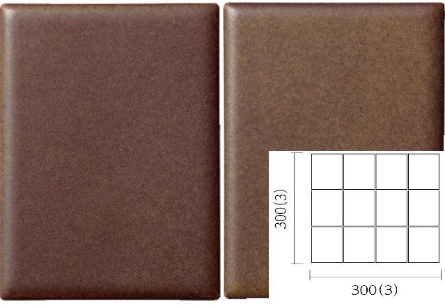 名古屋モザイク PURITY ピュリティ 100×75角平紙貼り(スダレ貼り) (ケース)PUR-S-4