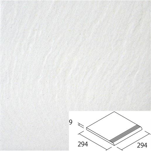 TChic らくらくり~ん ラーバ PM-300/K/LV-81 300角カイダン (3本線凹)