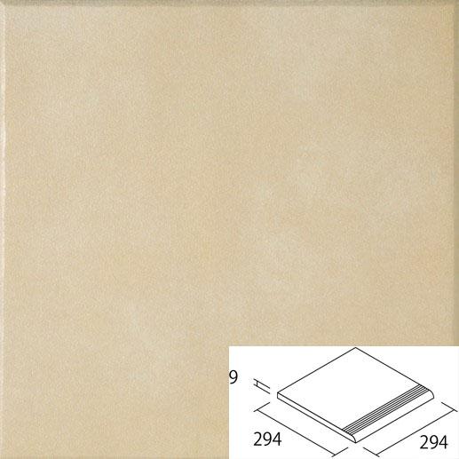 TChic らくらくり~ん レジェロ PM-300/K/S-15 300角カイダン (3本線凹)[外床]