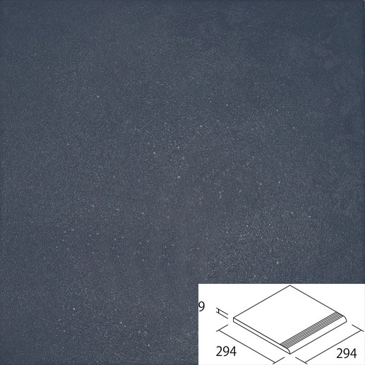 TChic らくらくり~ん ジータ PM-300/K/XE-102 300角カイダン (3本線凹)[外床]