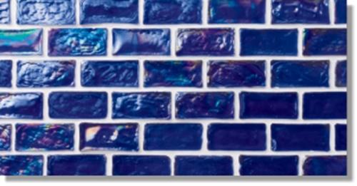 ニッタイ工業株式会社 アートモザイク コレクション メタモルブロック MMB-7 平(42x20)(ユニット)