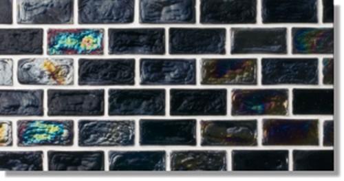 ニッタイ工業株式会社 アートモザイク コレクション メタモルブロック MMB-9 平(42x20)(ユニット)