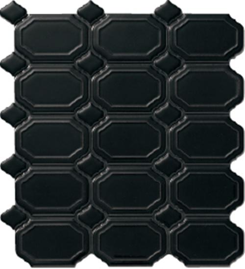★出荷単位:ケース(22シート入)  ニッタイ工業株式会社 アートモザイク コレクション レベリ REV-12 異形平(ユニット)