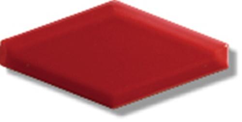 ニッタイ工業株式会社 アートモザイク コレクション リスカル RS-472/R-12 アクセントカラー 平(ユニット)