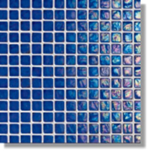 ★出荷単位:ケース(15シート入)  ニッタイ工業株式会社 アートモザイク コレクション リフレクト RSU-7 平(15角)(ユニット)