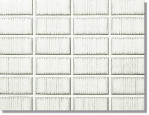 ニッタイ工業株式会社 アートモザイク コレクション ルーラル RU-252/ST50 平(25二丁)(ユニット)