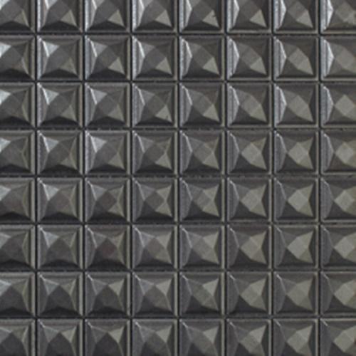 ニッタイ工業株式会社 アートモザイク コレクション キューブ SCB-M2 平(36角)ユニット