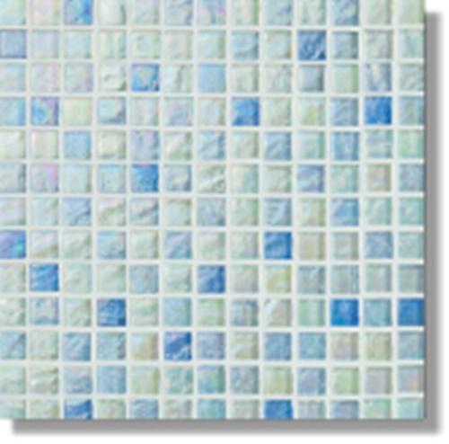 ニッタイ工業株式会社 アートモザイク コレクション リフレクト RSU-101 平(15角)(ユニット)