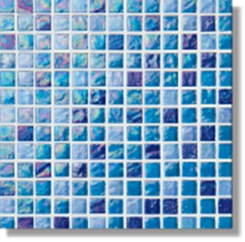 ニッタイ工業株式会社 アートモザイク コレクション リフレクト RSU-103 平(15角)(ユニット)