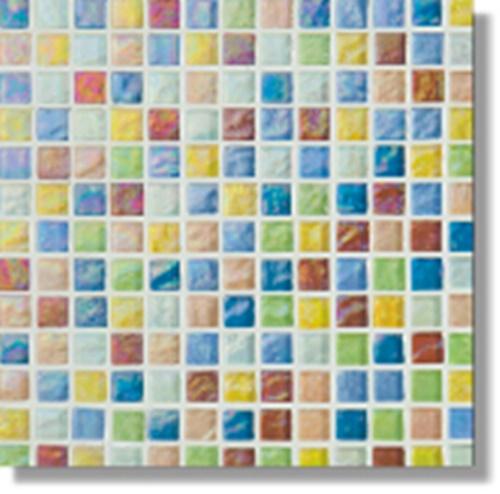 ニッタイ工業株式会社 アートモザイク コレクション リフレクト RSU-109 平(15角)(ユニット)