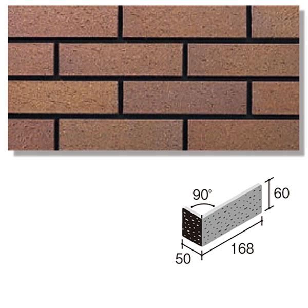 ニッタイ工業株式会社 内装壁タイル ネオナイン(接着剤張り工法) NN-2NH-91 標準曲り(粗面)(接着)
