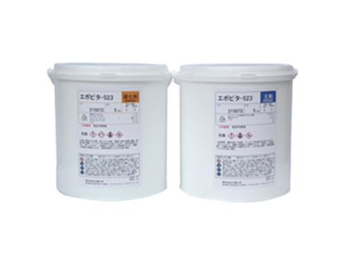 大建化学 常温硬化型2液タイプ接着剤 エポピタ-523