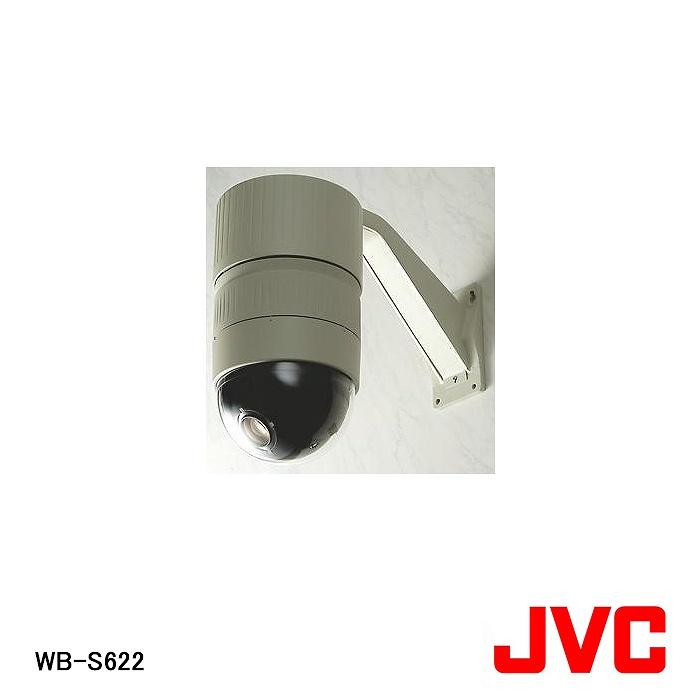 【送料無料】【新古品/在庫処分品】【JVCケンウッド/ビクター】弱電機器壁面取付ブラケット WB-S622【A】