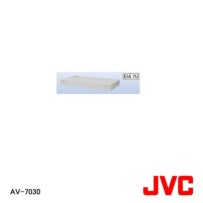 【在庫処分品】【JVCケンウッド/ビクター】弱電機器リレーユニット AV-7030【A】