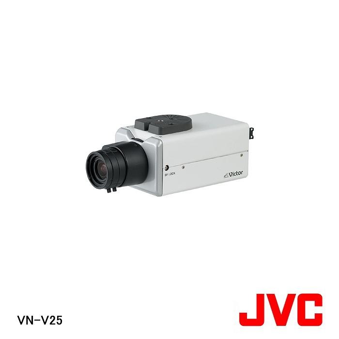 【在庫処分品】【JVCケンウッド/ビクター】弱電機器ネットワークカメラ VN-V25