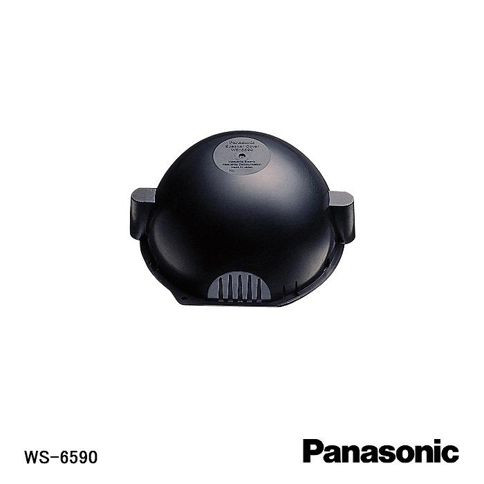 15時までのご注文で当日発送可能 日本製 土日祝日除く 在庫処分品 正規品スーパーSALE×店内全品キャンペーン Panasonic A WS-6590 パナソニック 弱電機器16cmスピーカー用スピーカーカバー