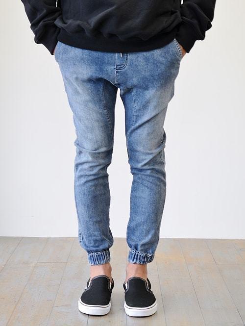 ZANEROBE ゼインローブ  Sureshot Jogger Pant JAPAN MODEL スェットパンツ ジーンズ ジョガー パンツ ジャパン モデル リラックス 正規販売エトフ