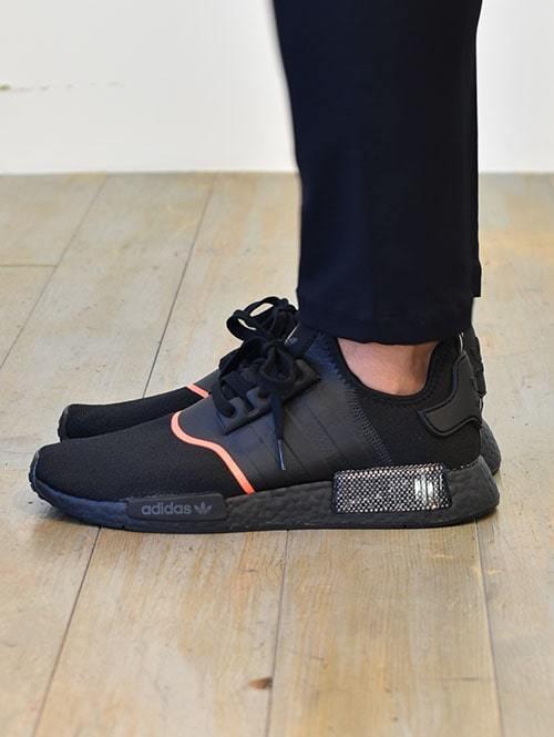 Adidas Original NMD R1 LIMTED COLOR アディダスオリジナルス 限定色 リミテッド アディダス メンズ スニーカー 正規品 限定品 原宿 エトフ