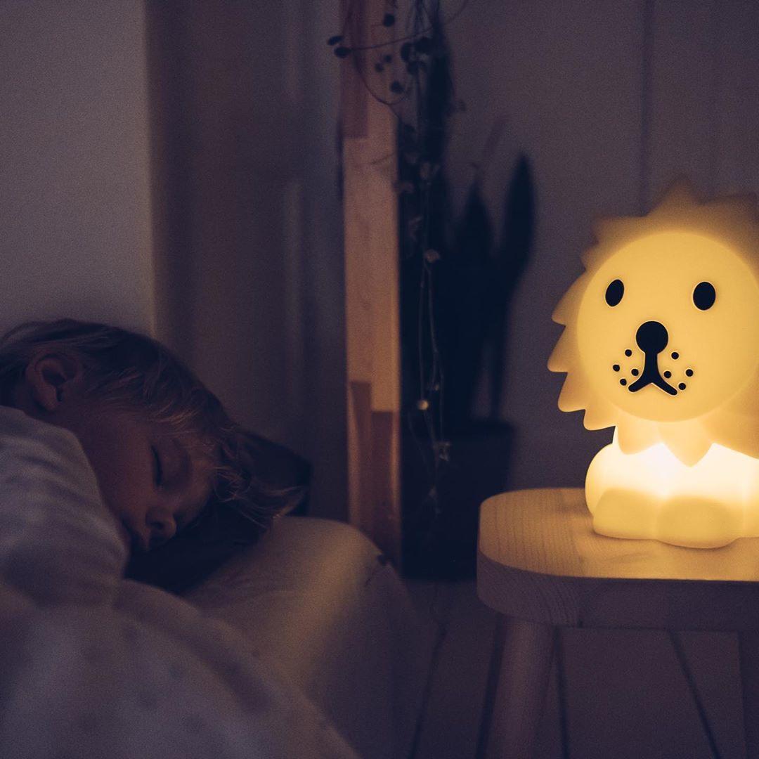 Mr.Maria LION FIRST LIGHT USB  ライオン 照明器具 インテリア ライト フロアースタンド テーブルランプ 子供部屋 スタンド 誕生日 祝い ギフト 贈り物