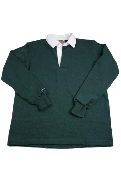 バーバリアン メンズラガーシャツ レギュラーカラー長袖 無地 ブランド買うならブランドオフ 12oz ボトルグリーン クラシックモデル ヘビーウエイトコットン100% 待望