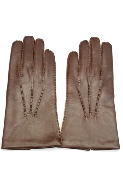 デンツ手袋(DENTS) メンズ用レザーグローブ(革手袋/LEATHER GLOVE)ヘアシープスキン(SHEEPSKIN)ラムズウールライニング No.5-1527 タン(TAN)