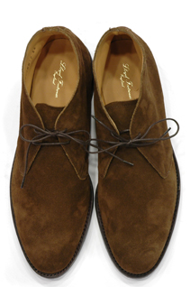 2つ穴チャッカ ブーツ キャスターニャ バースデー 記念日 ギフト 贈物 お勧め 通販 スエード 登場大人気アイテム