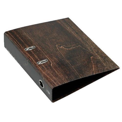エトランジェ・ディ・コスタリカ ファイル a4 A4 レバーファイル75  【レバー式】 【とじ厚45mm】 ブラウン