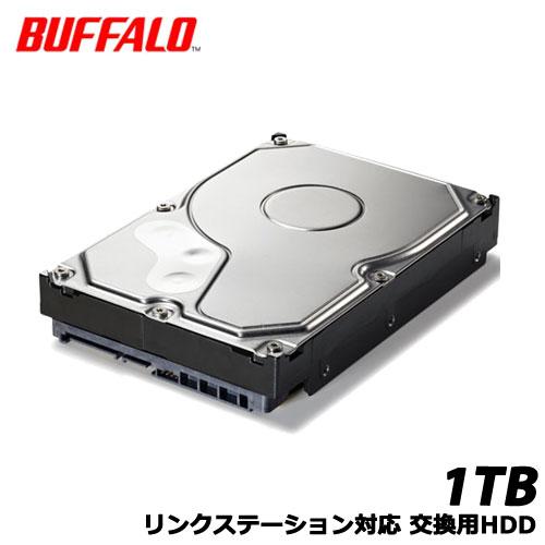 OP-HD1.0T/LS [リンクステーション対応 交換用HDD 1TB]