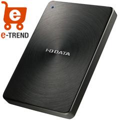 IODATA(アイオーデータ)/HDPX-UTA2.0K [USB 3.0対応 ポータブルHDD「カクうす」2.0TB 黒]