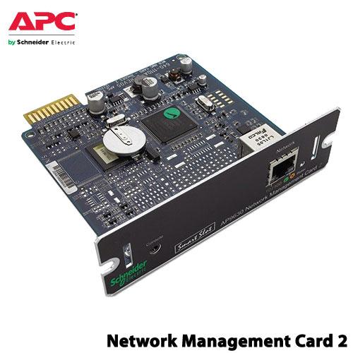 APC AP9630J [Network Management Card 2]