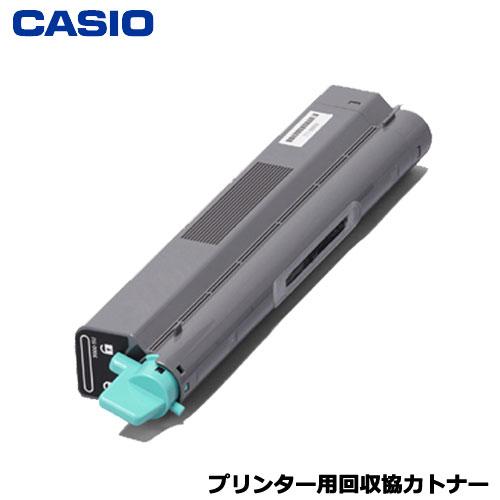 カシオ GE5-TSK-G [プリンター用回収協力トナー/ブラック(GE5000用)]