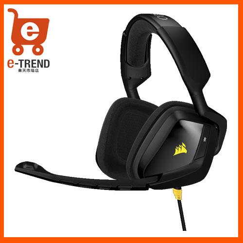コルセア CA-9011131-AP (VOID Stereo) [ゲーミングヘッドセット VOID Stereo]