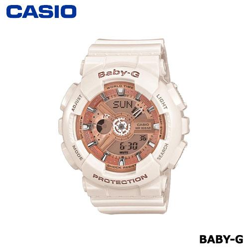 カシオ BA-110-7A1JF [BABY-G]