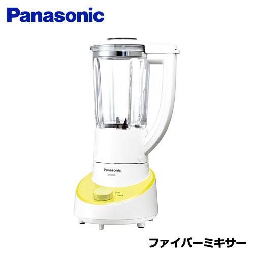 パナソニック MX-X301-G [ファイバーミキサー (グリーン)]